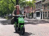 Niet de automobilist of fietser, maar déze 'weggebruiker' staat straks op de eerste plaats in Delft