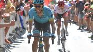 Geen Belgische Tour-triomf op nationale feestdag: Stuyven doet met straffe solo gooi naar winst, Fraile verpest de pret op steile slotklim
