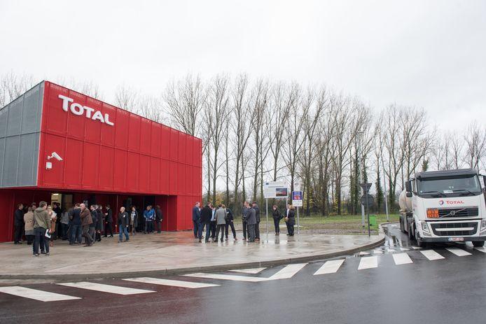 Tijdens de werken zal de snelwegparking in Kruishoutem richting Gent afgesloten blijven.