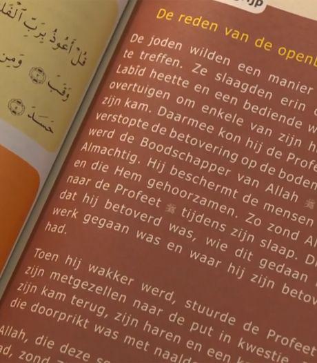 Omstreden streng-islamitische lessen uit wijkhuizen in Eindhoven geweerd, onderzoek in de stad