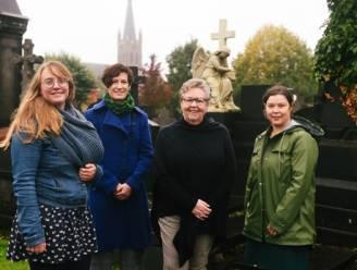 Uniek in Vlaanderen: Platform Versteende Getuigenissen leert je waar iemand begraven ligt en of het graf erfgoedwaarde heeft