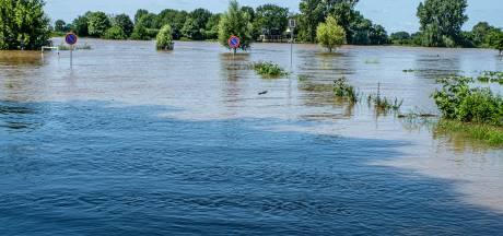 Oproep aan Limburgers na hoogwater: doe zuinig met drinkwater