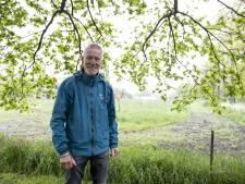 Henry Otter weet het zeker: Oldenzaal krijgt een voedselbos waar fruit, kruiden en noten geplukt kunnen worden
