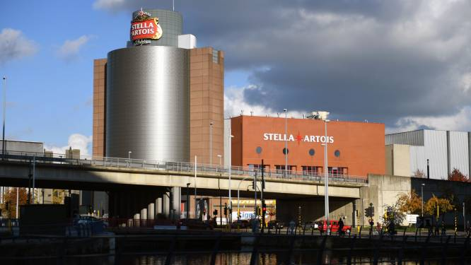 AB InBev kent wereldwijd grootste daling van verkoop in België