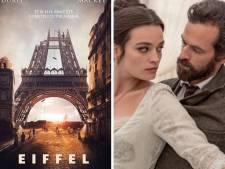 Romain Duris dans un biopic époustouflant sur Gustave Eiffel
