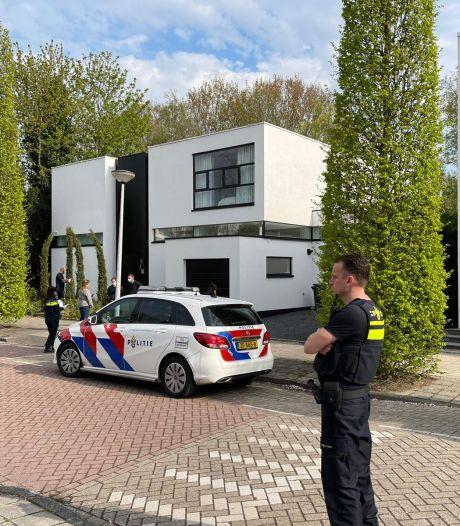 Vrouw PSV-speler Zahavi vastgebonden tijdens overval in Buitenveldert