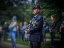 Indië-herdenking in Zwolle staat op de tocht