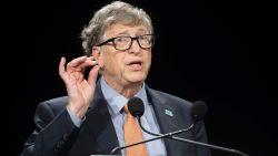 Bill Gates steekt Jeff Bezos opnieuw voorbij als rijkste persoon ter wereld