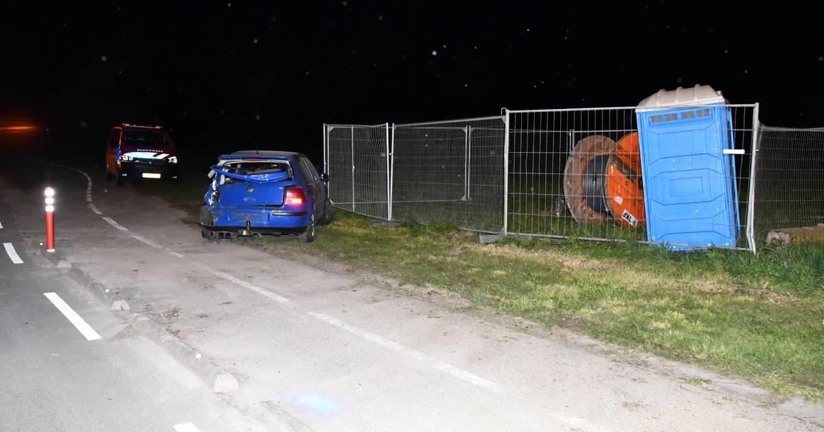 Bejaarde vrouw in scootmobiel op zebrapad aangereden: 'Oranje was háálbaar!'.