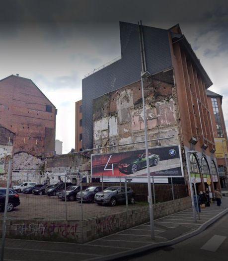 Voici ce qui va remplacer l'ancien Star Rock Café à Charleroi