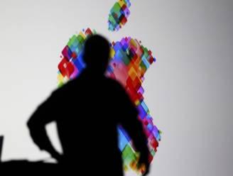Apple gaat strijd aan met Google met eigen 'maps'