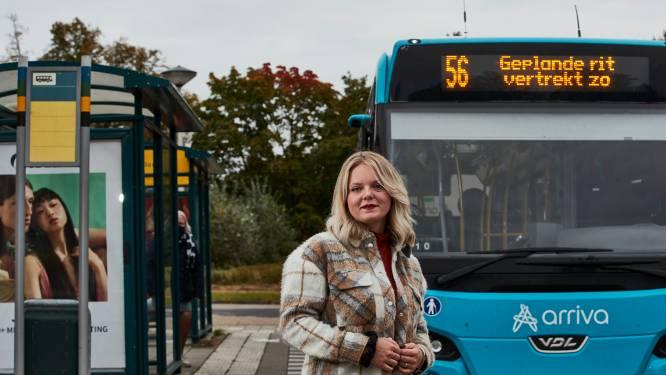 Ruim 2900 handtekeningen tegen schrappen bus tussen Borculo en Deventer: 'Echt onbegrijpelijk dit'