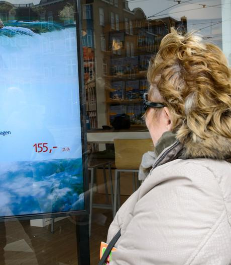 Reisorganisatie TUI ziet omzet stijgen door klanten in Benelux