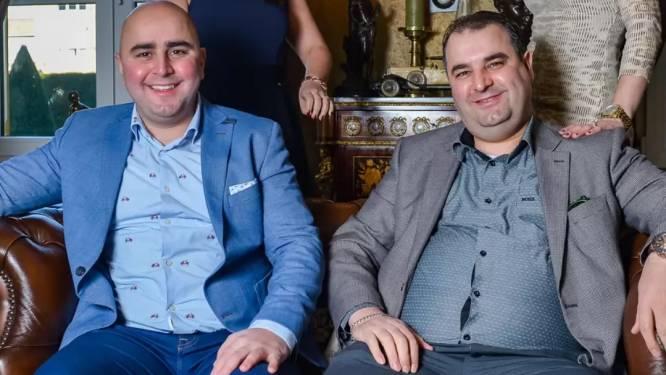 Gebroeders Azimi van 'The Sky is the Limit' opgepakt in fraudezaak, politie valt binnen in hotel