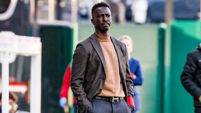 """""""We waren naïef en bij momenten zelfs dom"""": Standard-coach Leye hard voor spelers na nederlaag bij Zulte Waregem"""