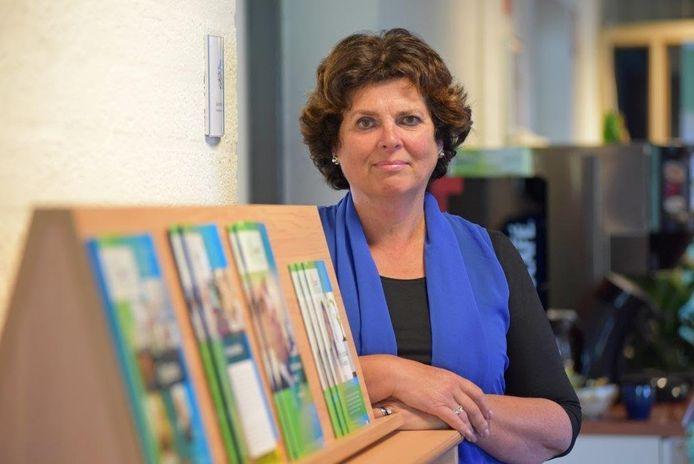 Annemieke de Groot, directeur van Q-support.
