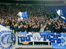 Geen coronaverbod voor Gent – AS Roma en geen Italiaanse supporters in familietribune