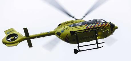 Leeuwarder (66) overleden bij eenzijdig ongeval in Oldeholtwolde