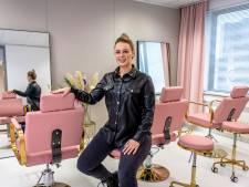 Marjoleins grote droom komt uit: eigen cosmeticalijn is nu in heel Nederland te koop