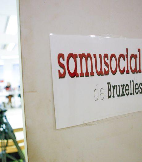 Samusocial: une commission d'enquête mise sur pied