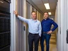 Zeven dagen per week draait dit Bossche datacentrum op volle kracht zodat wij online kunnen blijven