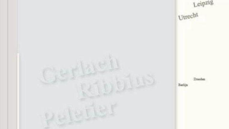Boekcover van Dagboeken 1872-1886. Beeld