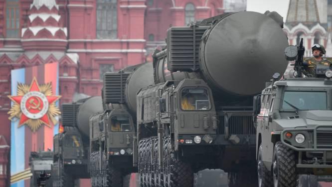 Biden belooft soevereiniteit van Oekraïne te steunen na waarschuwing van Rusland tégen inmenging