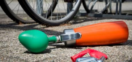 Hortend en stotend krijgt Breda een verbod op gebruik lachgas: 'Dit leidt alleen maar tot meer problemen'