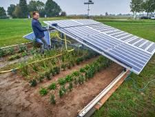 Gemeentebestuur Oss wil proefveld met mobiele zonnepanelen in Lith