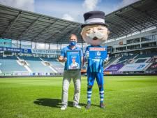 Na Monopoly Gent, nu ook Monopoly KAA Gent: jij mag nog 5 voetballers op het spelbord plaatsen