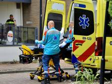 Voetganger naar het ziekenhuis na aanrijding door politieauto in Soest
