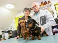 Markant dierenartskoppel uit Warnsveld stopt er na 44 jaar mee: 'Ben in die jaren zelfs bedreigd'