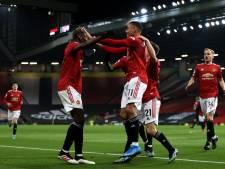 Leandro Trossard et Brighton renversés par Manchester United