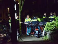 Verdachte van fatale steekpartij Hoogvlietstraat niet naar afkickkliniek