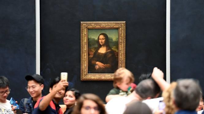 Replica van Mona Lisa op veiling verkocht voor 2,9 miljoen euro