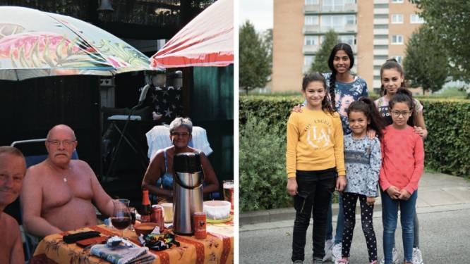 Bewoners van wijk 'Groen daken' houden fototentoonstelling