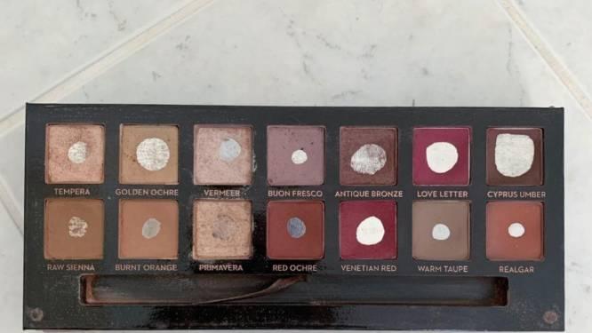 'Project pan' maakt pijnlijk duidelijk hoe vervuilend de make-upindustrie is