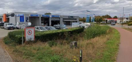 Autobedrijf Donkers mag De Sonman groter maken in Moergestel