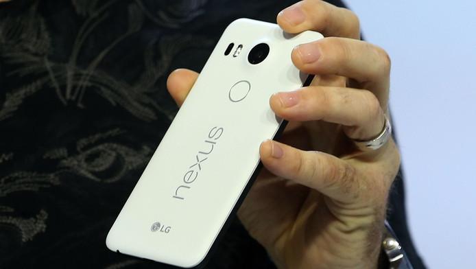 Google ondersteunt al verschillende telefoons die door partners als LG en Huawei onder de merknaam Nexus worden gemaakt