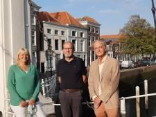 Bijna 1400 handtekeningen voor behoud van bomen aan Oude Haven in Zierikzee