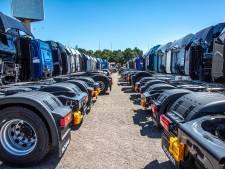 FNV ziet bezorgdheid en onrust bij personeel Scania Zwolle en Meppel na aankondiging ontslaggolf: 'Is het nodig om nu al zo hard te snoeien?'