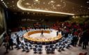 De VN Veiligheidsraad is het niet eens over Syrië.