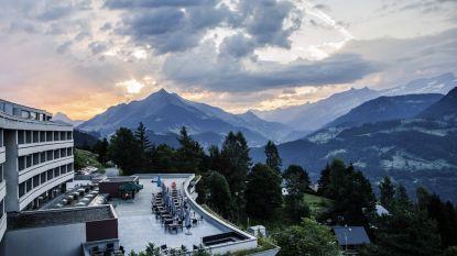 """550 landgenoten in twee Intersoc-hotels in rode zone, Zwitserland snapt er niets van: """"België heeft meer besmettingen dan wij"""""""