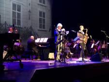 Plezier spat van het podium bij slotconcert JAZZ750 in Roosendaal