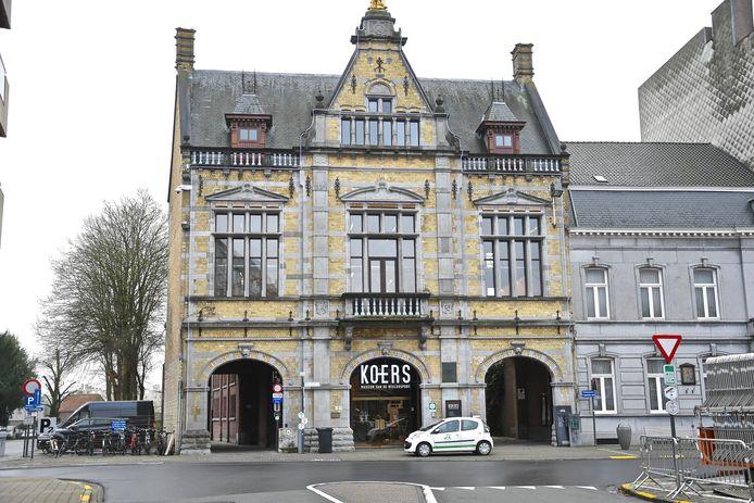 KOERS. Museum van de Wielersport.