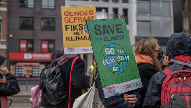 VN-onderzoek: jongeren willen strengere klimaatmaatregelen
