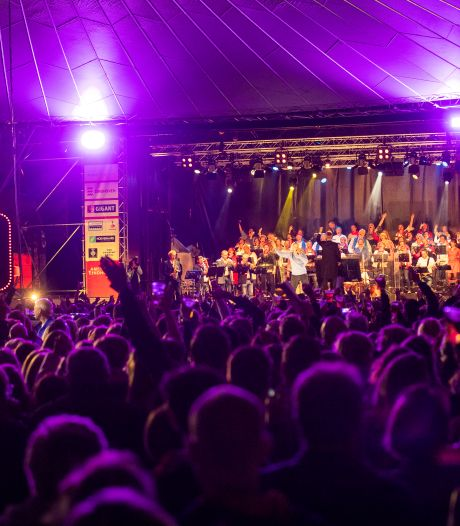 Goed nieuws voor Ameezing Eindhoven: festival mag doorgaan, maar wel in afgeslankte vorm