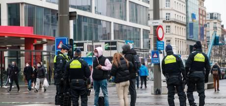 Man met openstaande gevangenisstraf opgepakt na ruzie op Astridplein