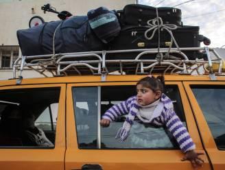 Egypte sluit grensovergang met Gaza