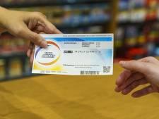 Wie kocht winnend lot bij de Jumbo in Zevenaar? Prijs van ruim 414.476 euro bruto